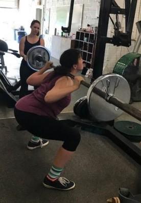 105 lb Squat Backview (2)